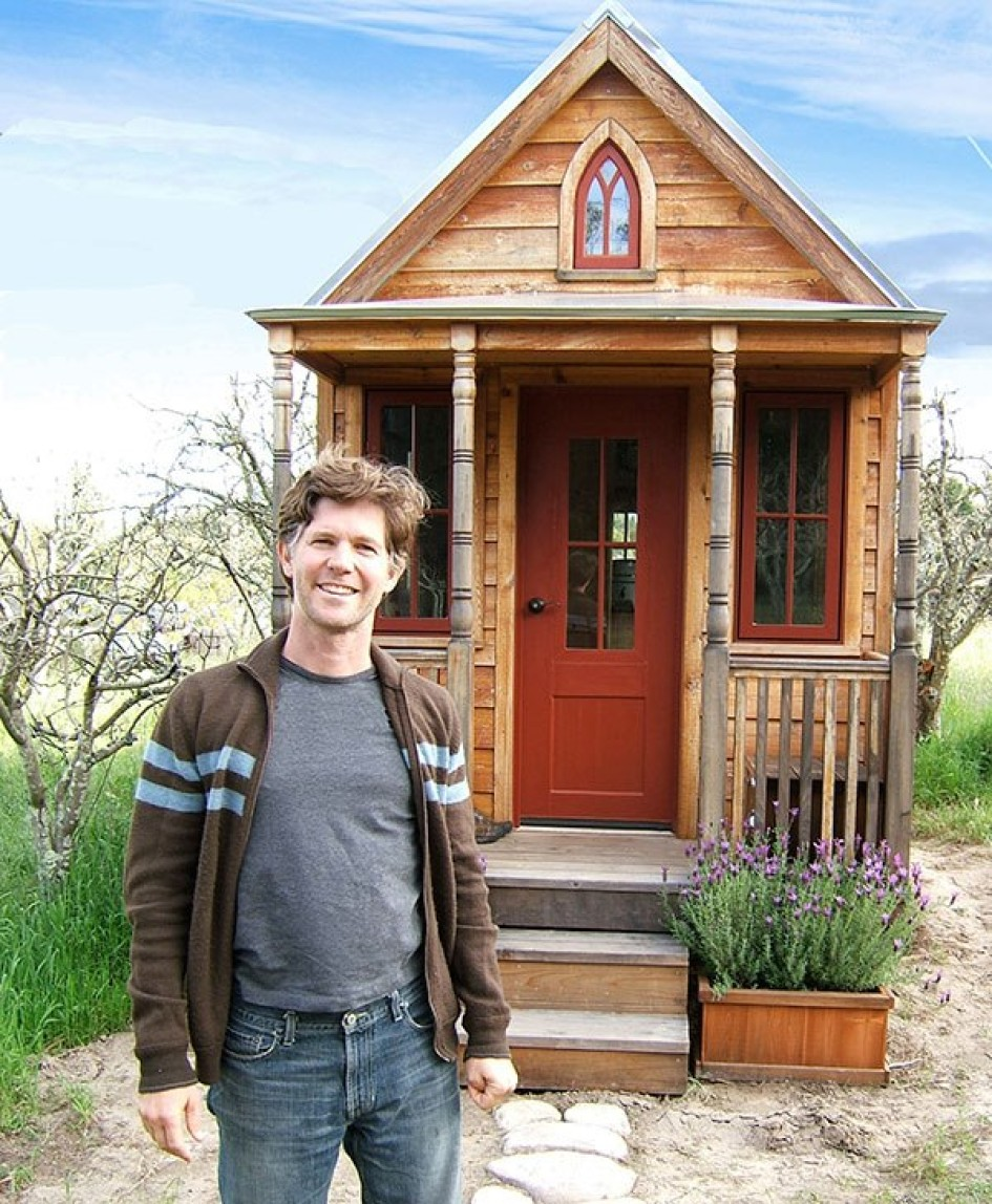 david friedlander architecture may 30 2014 - Smallest House In The World 2014