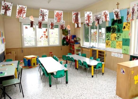 Minimalist Classroom Ideas ~ How minimalist décor might make you smarter lifeedited