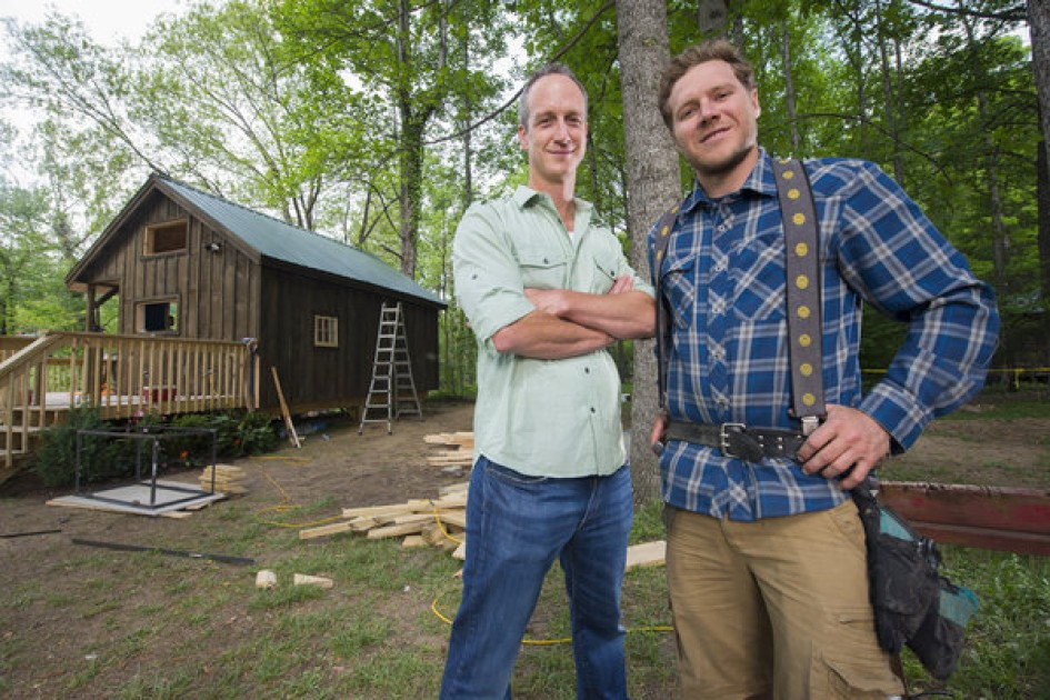 Tiny House Nation TV Show Review