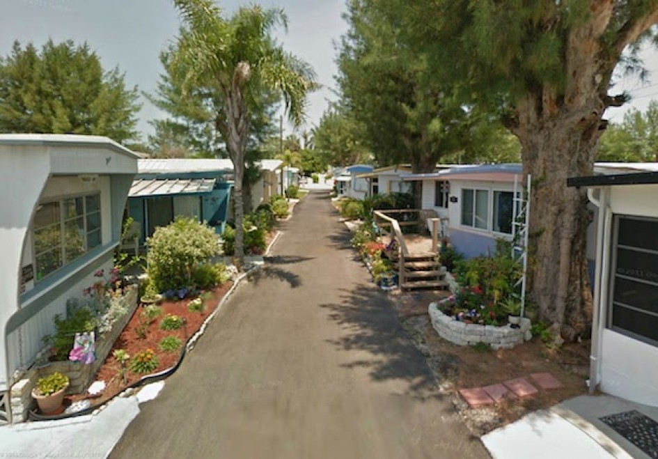 In Praise Of The Mobile Home Park Dont Call It A You Know What