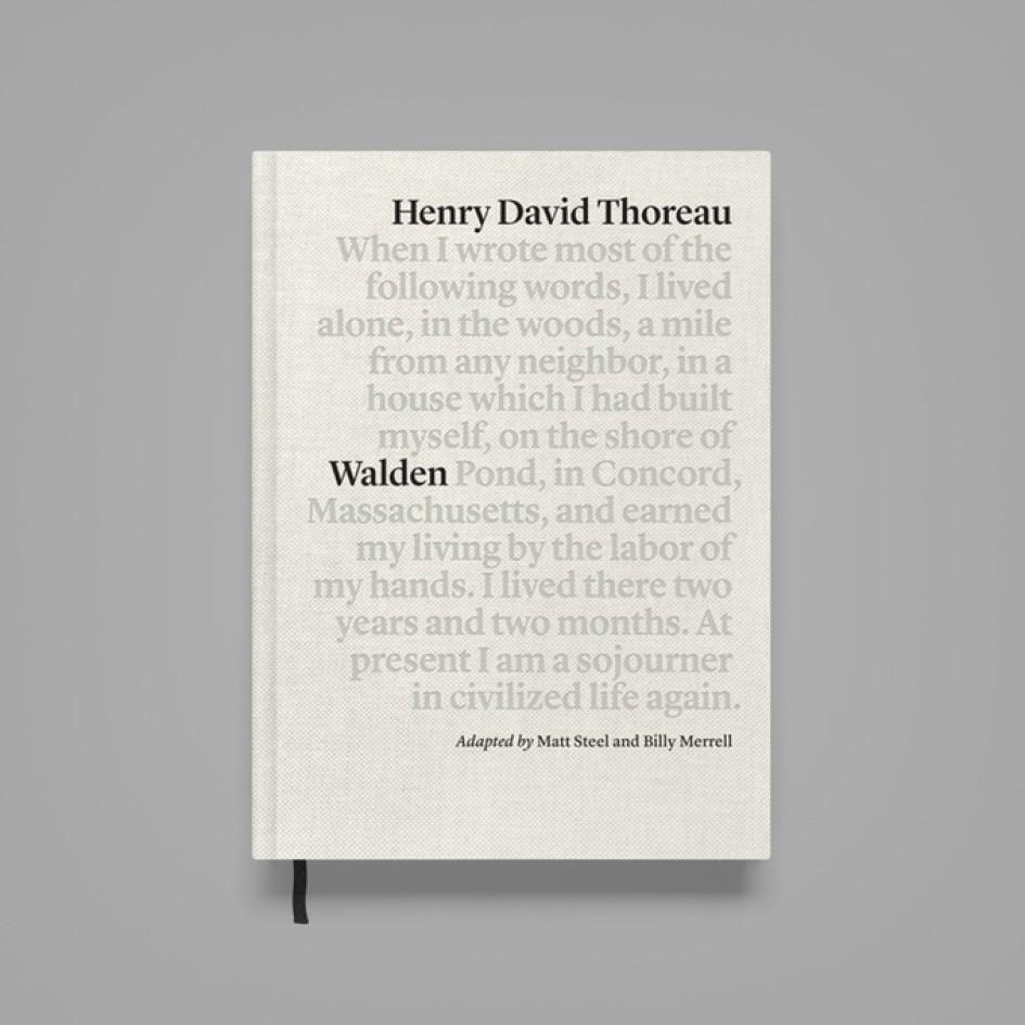 Thoreau walden transcendentalism essay