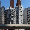 Nakagin Capsule Tower: The Future of Compact Living, circa 1972 ...