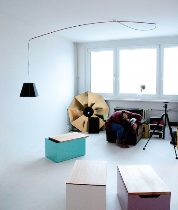 Decorate Your Small Apartment DIY Modern Furniture - LifeEdited