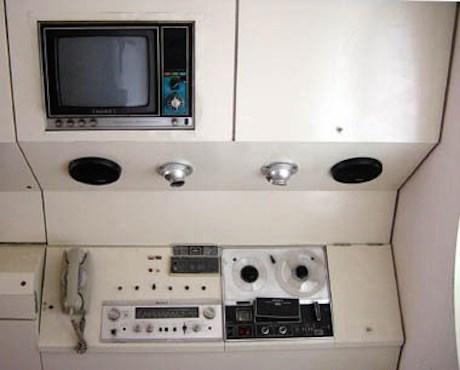 nakagin-stereo