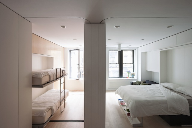LE1-Bedrooms