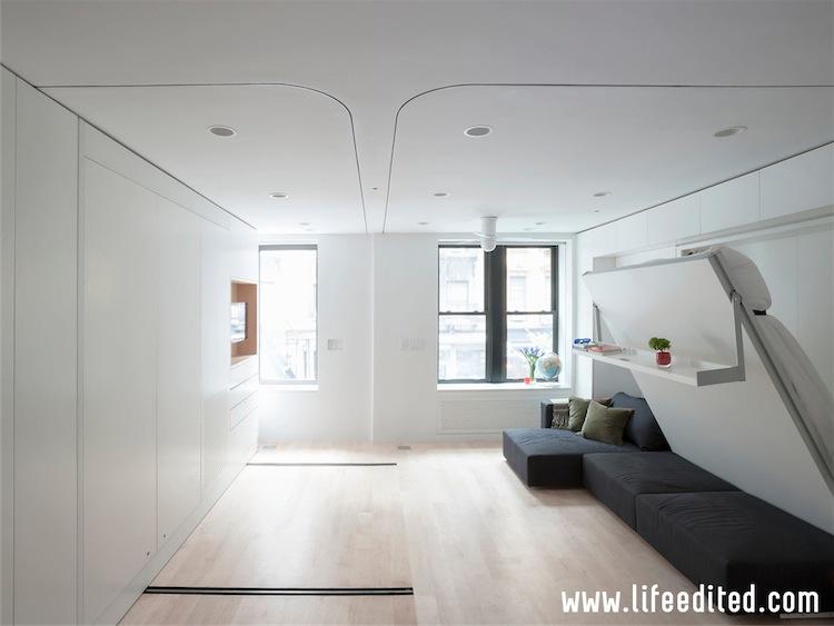Is It A Sleepy Living Room Or Lively Bedroom Lifeedited