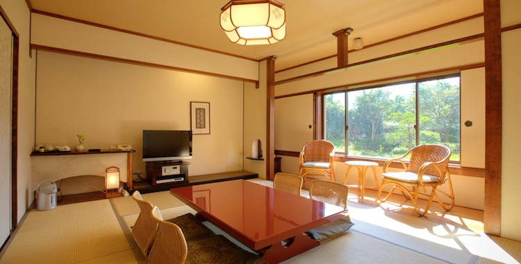 Traditional Japanese Dining Table see the future in ancient japanese architecture - lifeedited