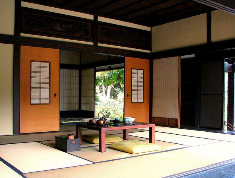 See The Future In Ancient Japanese Architecture
