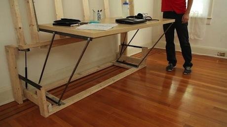 DIY-Murphy-Bed-Desk