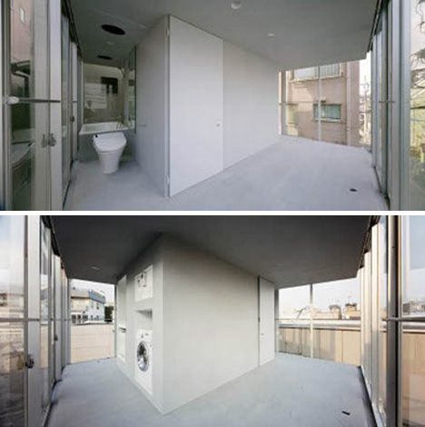 It S Official Japanese Small Apartments Are World S