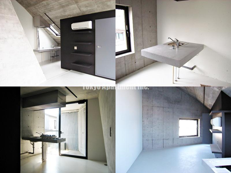 It s official japanese small apartments are world s for Apartment japan design