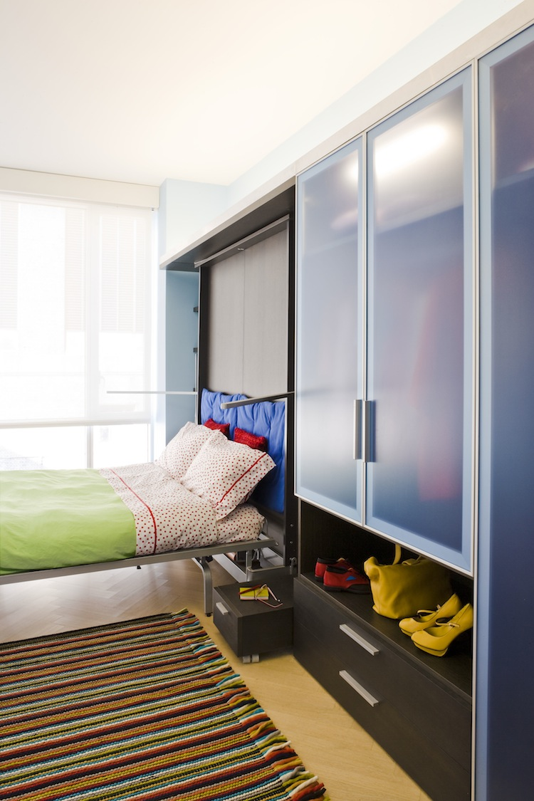 2 Bedrooms, 4 Kids, 1 Mom, Lots Of Ideas