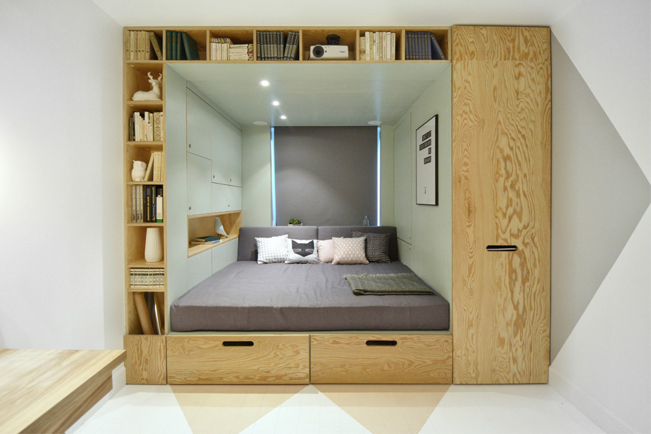 Good Small Box Room Bedroom Ideas Part - 7: LifeEdited