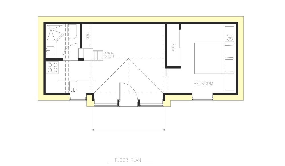 This tiny passive house ain t no wimp lifeedited for Tiny house plans under 300 sq ft