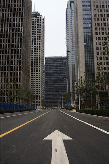 yujiapu-street