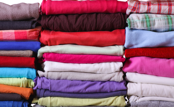 The Best Way To Fold Shirts Lifeedited