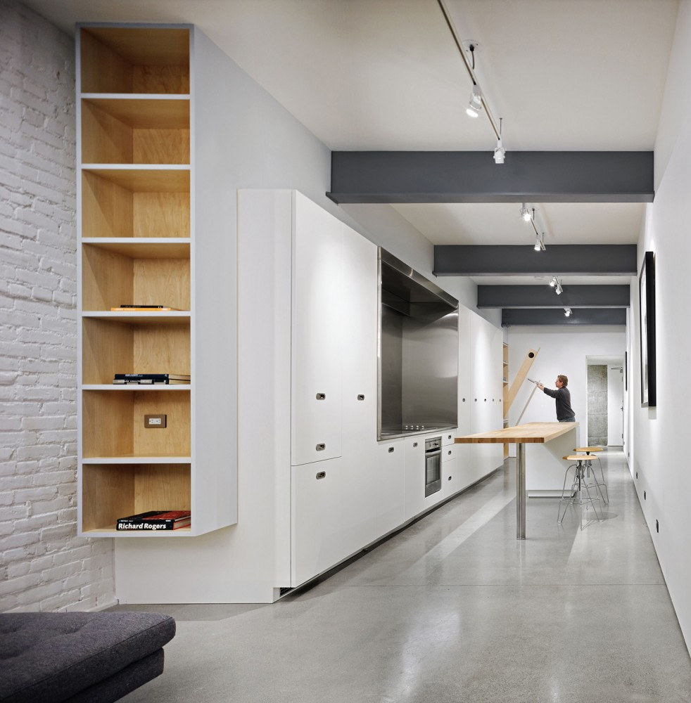 Apartments Elegantly Mix Old, New, Obtuse Explanation - LifeEdited