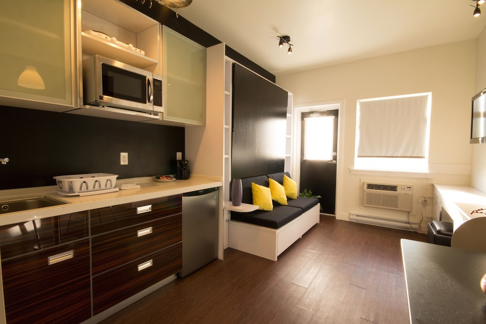 Why and Where Micro Apartments Are Going Up Might Surprise You