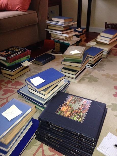 dana-books