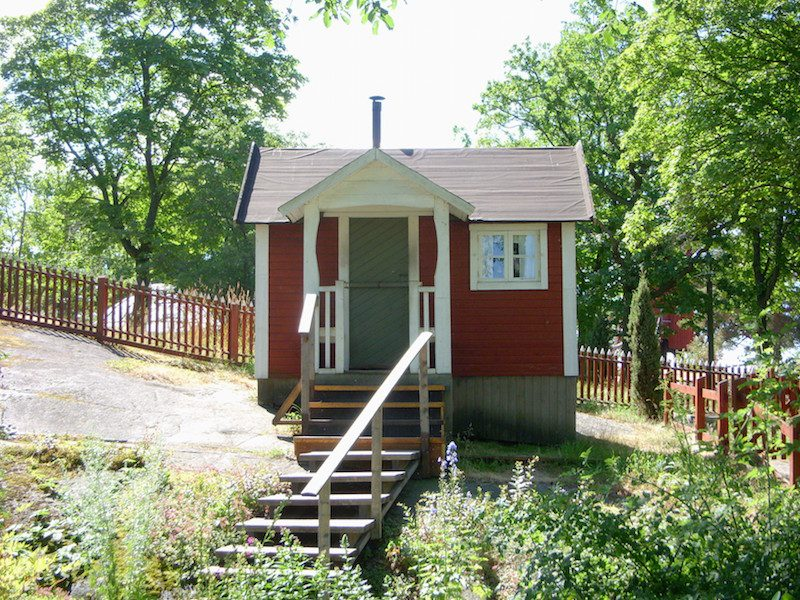 A case for building more small inexpensive vacation homes for Summer homes builder