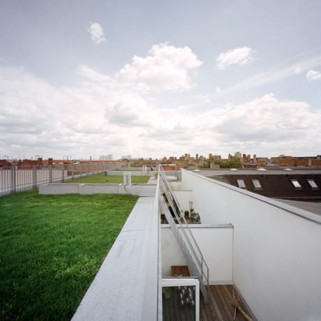 Baugruppen-rooftop