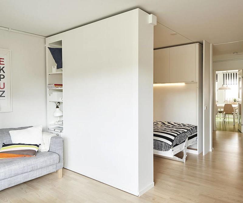 Ikea Moving Wall Open Lifeedited