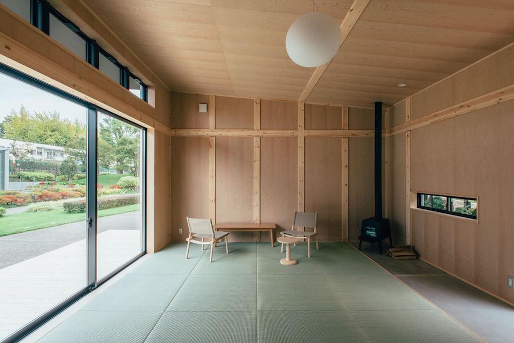 Muji style homes