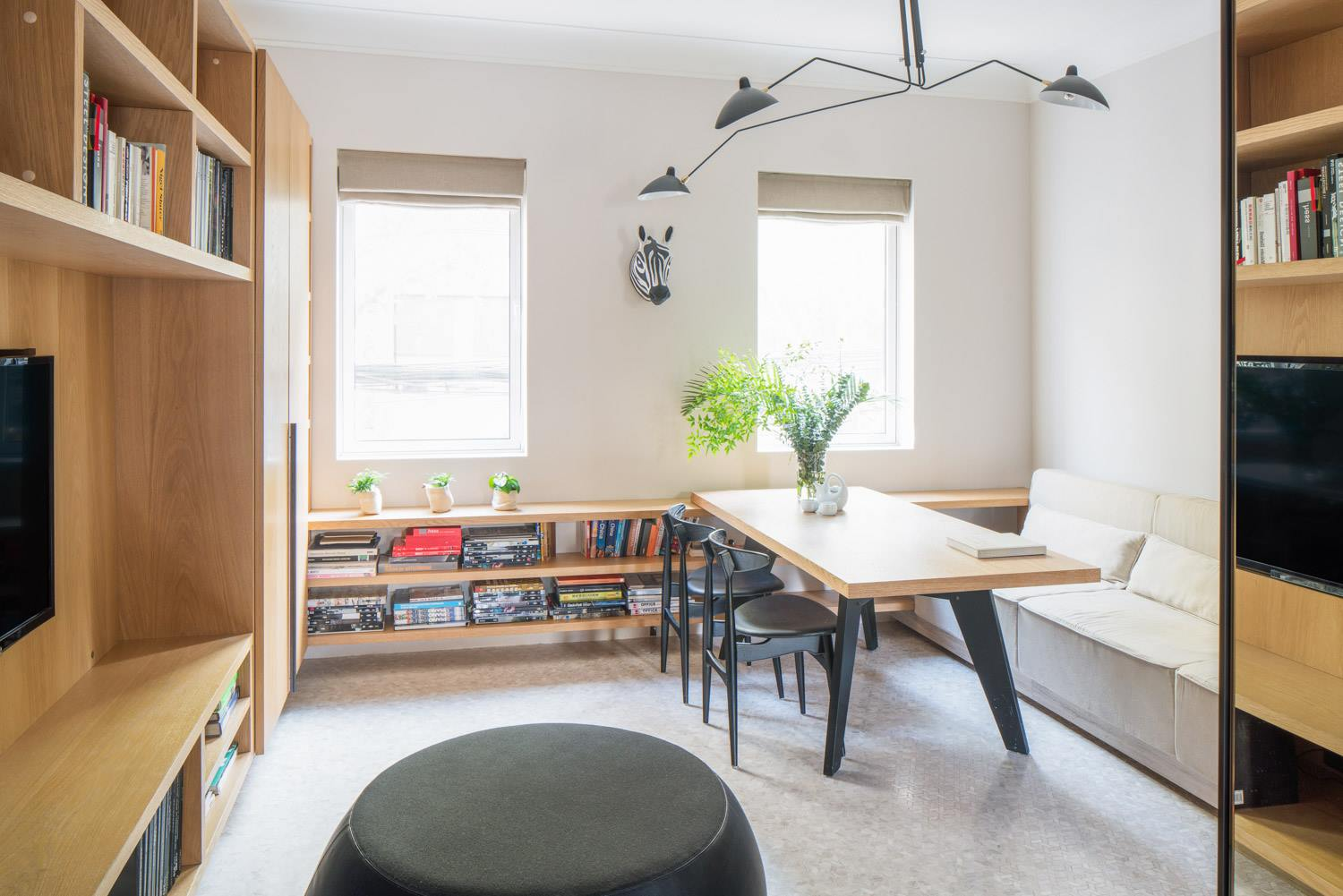 Apartment Offers Best Of One Bedroom And Studio Living