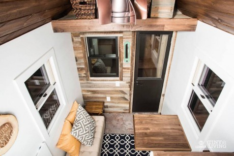 tiny house companies. The Pricing Is Pretty In Line With Most Existing Tiny House Companies. For Example, Tumbleweed Houses Offer Their Own Semi-DIY Models (dubbed Barn Companies