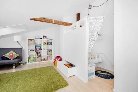 ett rom til-kids-swing
