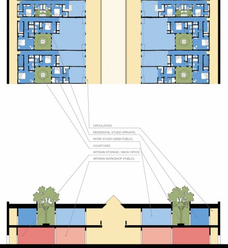 oak-hill-mall-plan