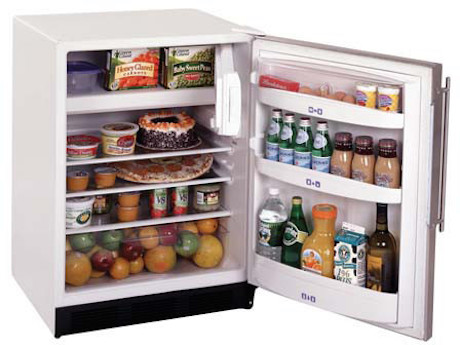 A Guide to Buying a Refrigerator for Small Apartments - LifeEdited
