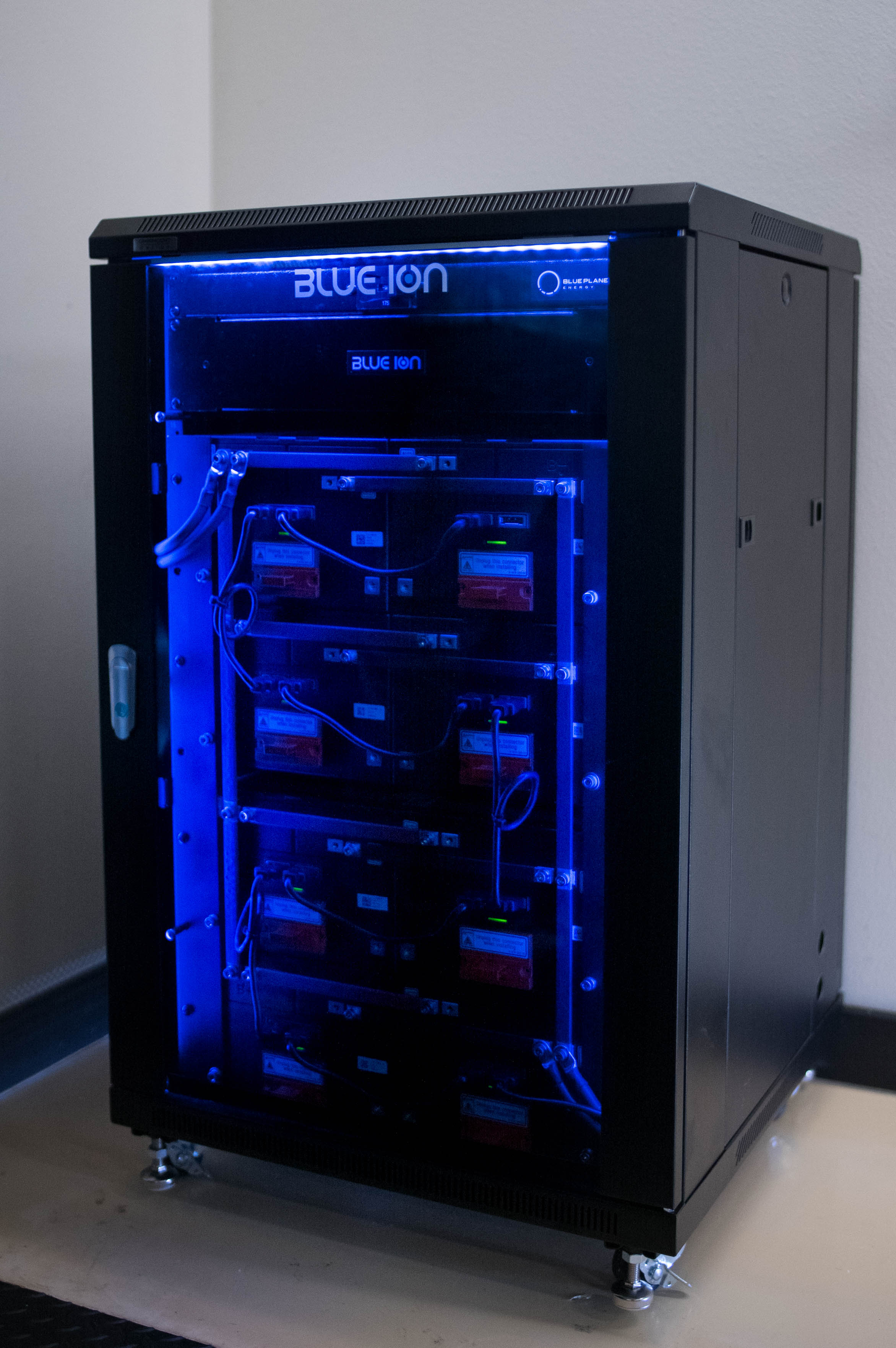 Shared Vision Lifeedited Maui Amp Blue Ion Energy Storage