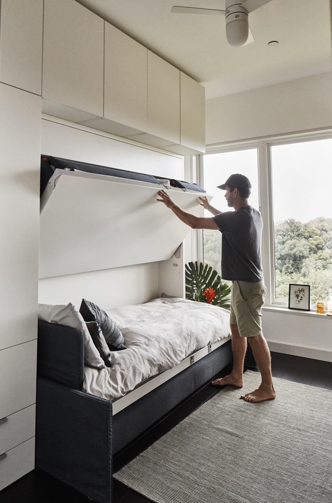 Resource Furniture Kali Duo Bunk Bed Sofa Andersen 100 Series Windows Boll Branch