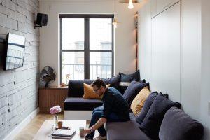 Manhattan Soho Apartment U201cLifeEdited 2u201d (LE2) Is For Sale!